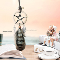 Hot 2016 American Design Dreamcatcher Wind Chime Party Decoration Dream Catcher