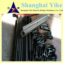 stable mining machinery bolts for stone crusher, vibrating screen,feeder,etc