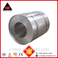 China manufacturer stainless steel coil ss302 with CE&ISO
