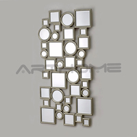 Wholesale fancy large wall mirrors cheap