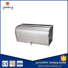 OEM Hot Sell Kitchen Cabinet Laser Cut Welding Stainless Steel sheet metal fabrication