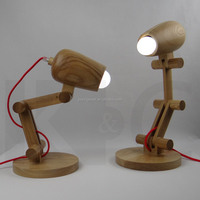 wholesale China factory side table lights