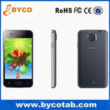 Factory Price Android cell phone dual camera 3.5 inch android 4.4 mobile phone