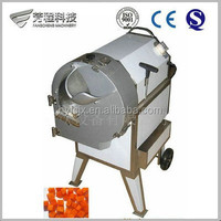 FC-SCD300 Stainless Steel Electric Automatic Parsley Cutter