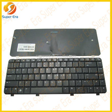 2014 laptop PC spare parts for HP CQ40 CQ41 CQ45 keyboard/layout best quality -factory selling