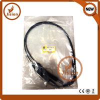 Accelerator Cable E312 Excavator throttle cable FOR THROTTLE MOTOR MACHINERY SPARE PARTS