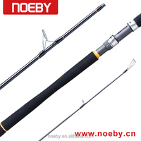 Japan Toray carbon rods 8 ft casting spinning sea bass fishing rod