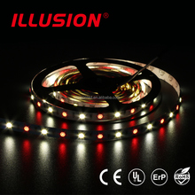Warm White 5050 SMD dmx Addressable RGB LED strip
