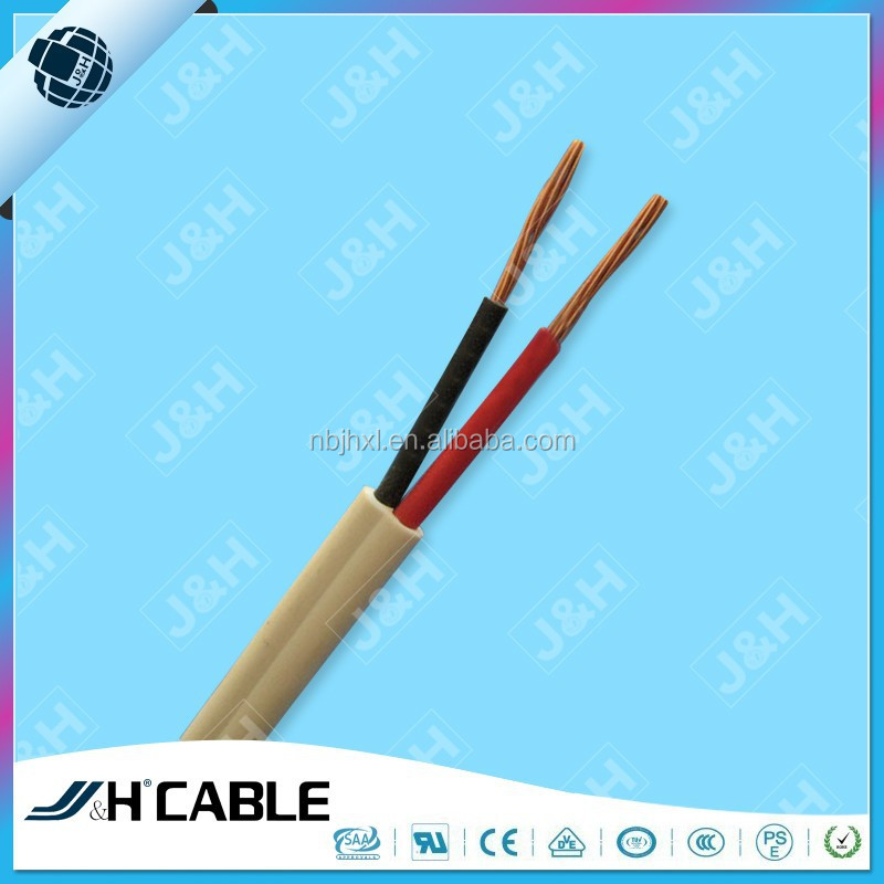 Twin active tps cable 2*1.5mm 3C1.5mm 2.5mm 4mm wire SAA for Australian