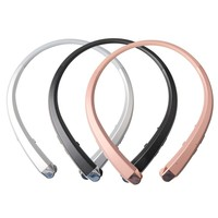 High Quality Hot Selling Wholesale HBS 910 Bluetooth Headset,Sport Wireless Bluetooth Headphone CSR 4.1 HBS-910