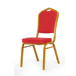 ZY00030 Fancy Rental Banquet Used Hotel Cheap Wholesale Stackable/Stacking Gold Event Banquet Chairs For Sale