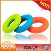 RENJIA hand grip exercise equipment hand strength trainer silicone handlebar grips