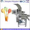 Industrial stainless steel fruit apple crushing juicer machine for sale