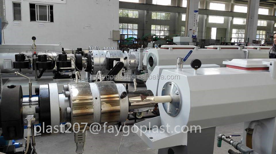 HOT sale !!! plastic pipe machine production line /pvc pipe bending machinery