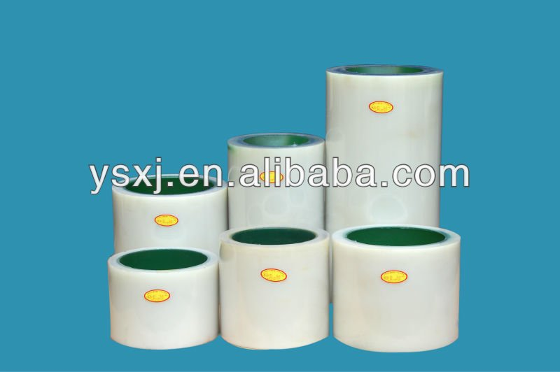 NBR white rice rubber roller for rice hulling machine with iron drum