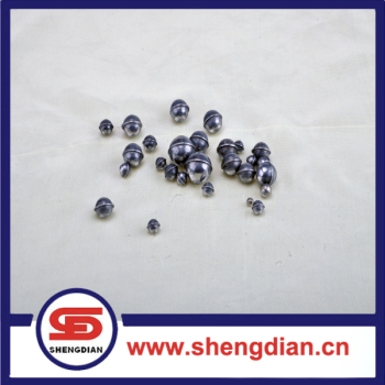 China factory delivery fast mini-size stainless steel ball (good quality )