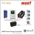 Must maual mppt solar charge controller 10a to 60amp pric list