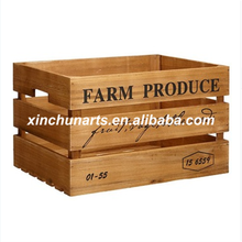 cheap wooden wine crates for sale,wooden beer crates for sale