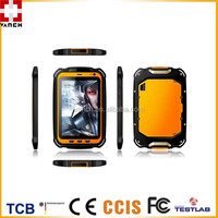 7.85 inch IPS Screen Rugged NFC RFID Handheld Reader