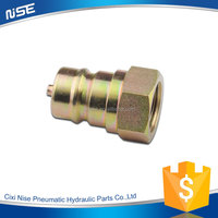 Cixi nise ISO7241-A Close Type weight of pipe fittings