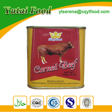 Supply Cheap Different Types Corned Beef