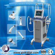 beauty machine vacuum & rf cellulite reduction with low price