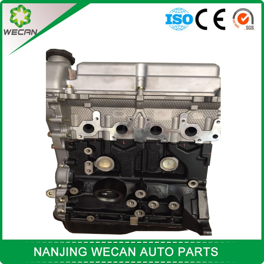CB10 auto engine assy fit for chevorlet wuling chana chery dfm sokon