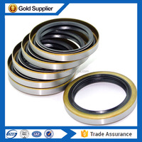 National TB tractor metal oil seal