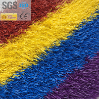 Leisure Synthetic Grass SS-CHS-1-2-3-4