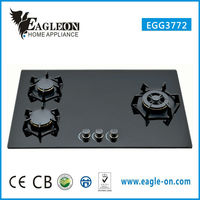 China supplier gas stove /gas cooker /GAS HOB EGG3772