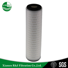 FILTER ELEMENT/Filter Element F0R air FILTER/industrial folded filter straw for air purify system