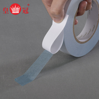 Double Sided PVC Highly refined hot melt adhesive film