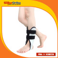Medical Ankle Support--- O9-025 Plastic Shell Ankle brace
