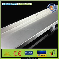 Sanitary Wares FOR MONDEWAY BRAND SS316 FOR 100% SS304 and SS316 stainless steel floor drainer