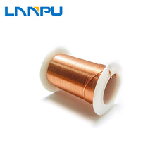 Electrical Product Enameled Copper Conductor Magnetic Wire