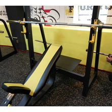 High quality exercise machine Incline Bench press Incline Bench Dimensions