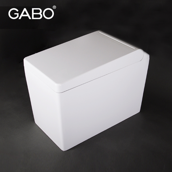 high quality one piece toilet bathroom building material