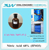 Fertilizer, Mining Grade Nitric Acid Container (BV/SGS/ISO)
