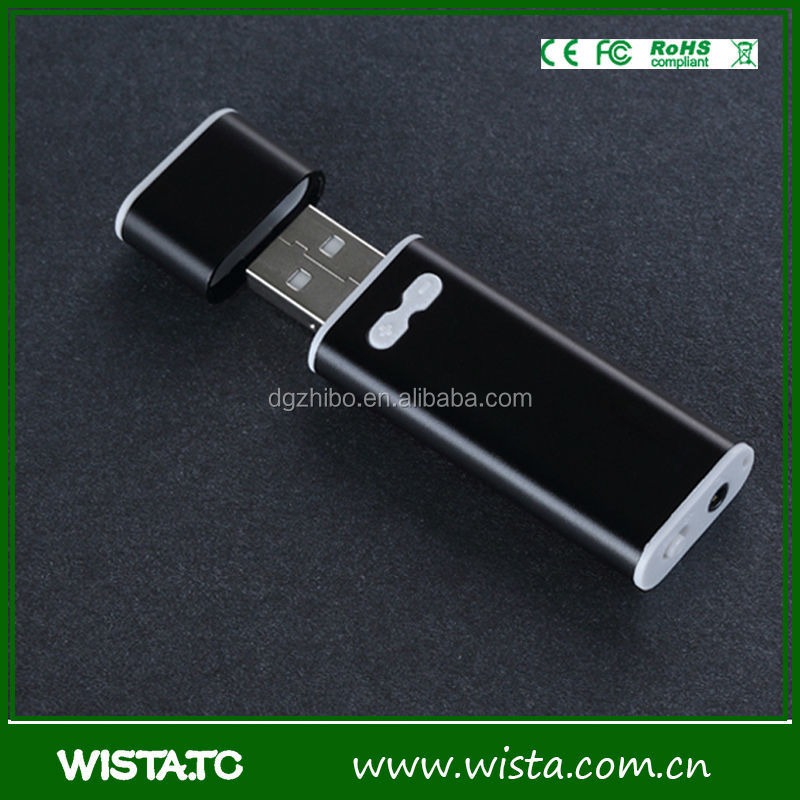 2015 China cheap USB flash drive with free logo ,voice recorder with usb