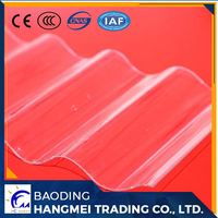 ART-Light diffuser roofing sheets plastic,polycarbonate corrugated sheet