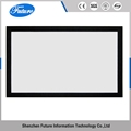 Competitive Price ODM 16:9 largest projector screen