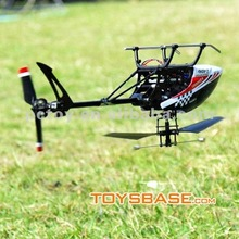 FX059 2.4G Single airscrews rc helicopter 2012