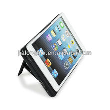2013 New arrival!! Portable rechargeable battery case charger case for Ipad Mini