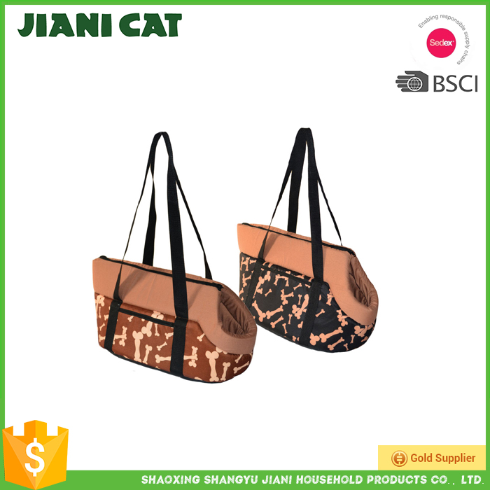 High Quality Fashion dog bag carrier