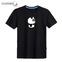 clothing manufacturers animals new products t-shirt silkscreen printing