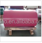 AA1100 0.2mm Thickness Color Coated Aluminum Coil for ACP