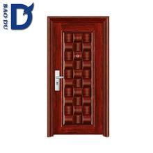 steel front door factory direct doors flat exterior door  sc 1 st  Alibaba Cluster & Jinhua Flat Front Door from Suppliers u0026 Manufacturers-Doors ... pezcame.com
