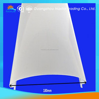 lexan polycarbonate sheet for led lamp shell polycarbonate sheets for sale