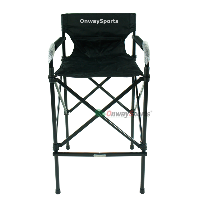 Onwaysports Best Makeup Tools Tall Telescopic Chair OW-63TBK-28
