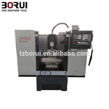 v3020 China low cost best price hobby small cnc milling machine min for metal